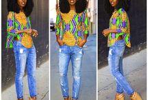Project Ethnic Fashionista