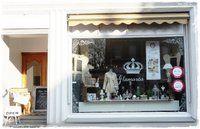 Glamorös Shop / Hier siehst du was alles in unserem Lädchen passiert ;-) Workshops, Dekorationen usw.