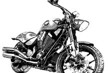 tattoo moto