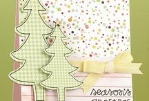cartes noël - fêtes