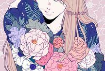 art: meyoco / cousaten.tumblr.com