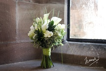 Wedding Flowers / by Ace Bell
