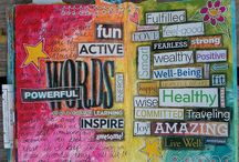 Art Journal / by Amy Storey