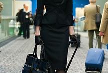 Fashion , elegance , distinction