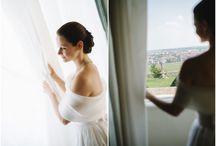 Julia & Adrian Wedding by Atelievents / Italian Wedding by Francesca Ferrari
