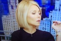 Kelly Ripa - Hair Love