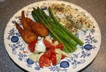 Food I Cook