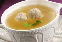 Healthy Gluten Free Soups