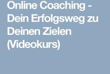 Online Coaching zur Erreichung Deiner Ziele und Wünsche / Du hast gerade ein Motivationstief?  Dir fehlt es an Struktur, Dinge, die Du Dir vorgenommen hast, auch anzugehen?  Du weißt nicht, wie Du Deine Wünsche und Ziele verwirklichen sollst?  Oder Dir fehlt generell eine Richtung, in die Dein Leben führen soll?  Dann haben wir genau das Richtige für Dich...