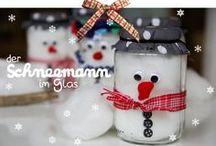 Weihnachtselterngeschenke