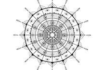 Mandala Series  / Mandala works done by me.  For more:   https://www.behance.net/yagmurdamla