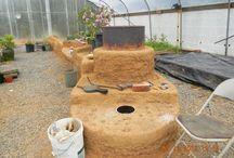 Greenhouses / Greenhouse ideas