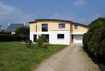 Maison Trecobat à étages / Voici l'album de la semaine proposé par www.trecobat.fr