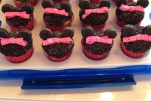 My creations: Mickey Mouse Clubhouse party / Mickey Mouse child's party