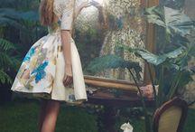 Elisette: Alice in Wonderland