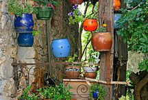 Garden Idea's / by T'Naya Miley