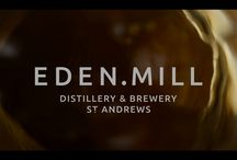 Hoga Stills in Eden.Mill / Castles, Cathedral, golf and the Beautiful Scotland with a Wonderful Gin/Whisky made by Eden.Mill with Hoga Stills. Pot stills, hoga company; http://www.hogacompany.com
