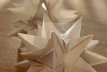 # Idées Origami #