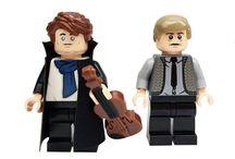 Great Lego Stuff