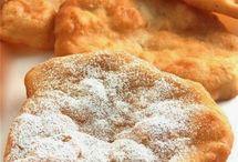 fried dough special