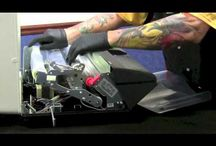 National Tattoo Supply Instructional Videos / A collection of instructional videos featuring Stigma Rotary tattoo machines and thermal copier maintenance.  Shop National Tattoo Supply for the best selection of tattoo supplies and equipment since 1974