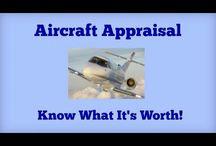 M&B Aviation Aircraft Appraisals