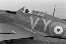 Battle of Britain 1940 1941 / by Matt Akers