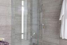 Salles de bain modernes