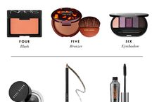Capsule Wardrobe | Capsule Make-Up / Minimalismus - Entrümpeln - Weniger ist mehr - Live light