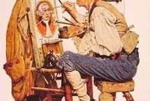 Mestre de ilustração