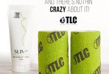 TLC Essentials / Weightloss, Fitness, Motivation, Success.
