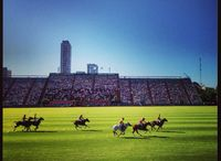 Beautiful Buenos Aires / Inspirational Photos and our Guides to the home of Tango and Polo