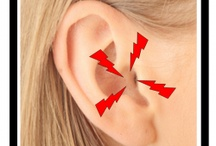 Tinnitus / Ringing Ears / by Juicing Juice