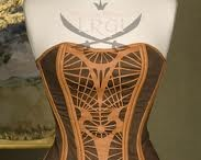 Corset / by Jennifer Brown