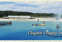 Around Clayton County