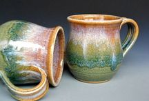 Art projects: Clay / by Crystal Bauer