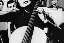 cello photographs