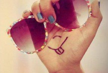 Sunglass Love