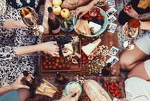 Festive gatherings ❄️