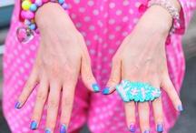 Nails / Colores, diseños.. Un estilo de vida