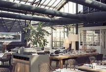 Hotspots eten en drinken in Amsterdam / Goede en gezellige restaurants in Amsterdam