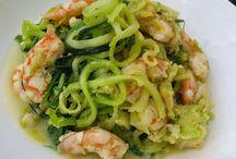 Recetas Saladas sin gluten