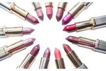 Stylowe Makijaże / Eleganckie, naturalne, zachwycające - najpiękniejsze makijaże!  #make-up