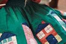Kids wearing / roba i complements pels petits de casa