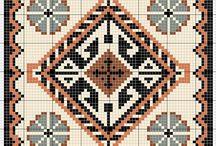 alfombras y cojines