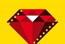 FILM CLUB FLYERS