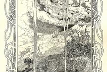 Иллюстрации Роспись