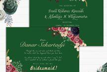 IDS.DESIGN / wedding invitation