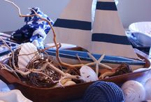 Nautical inspir
