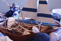 Nautical inspir